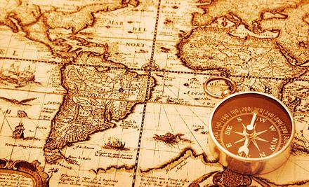 宝の地図はもちましたか? – eBa...